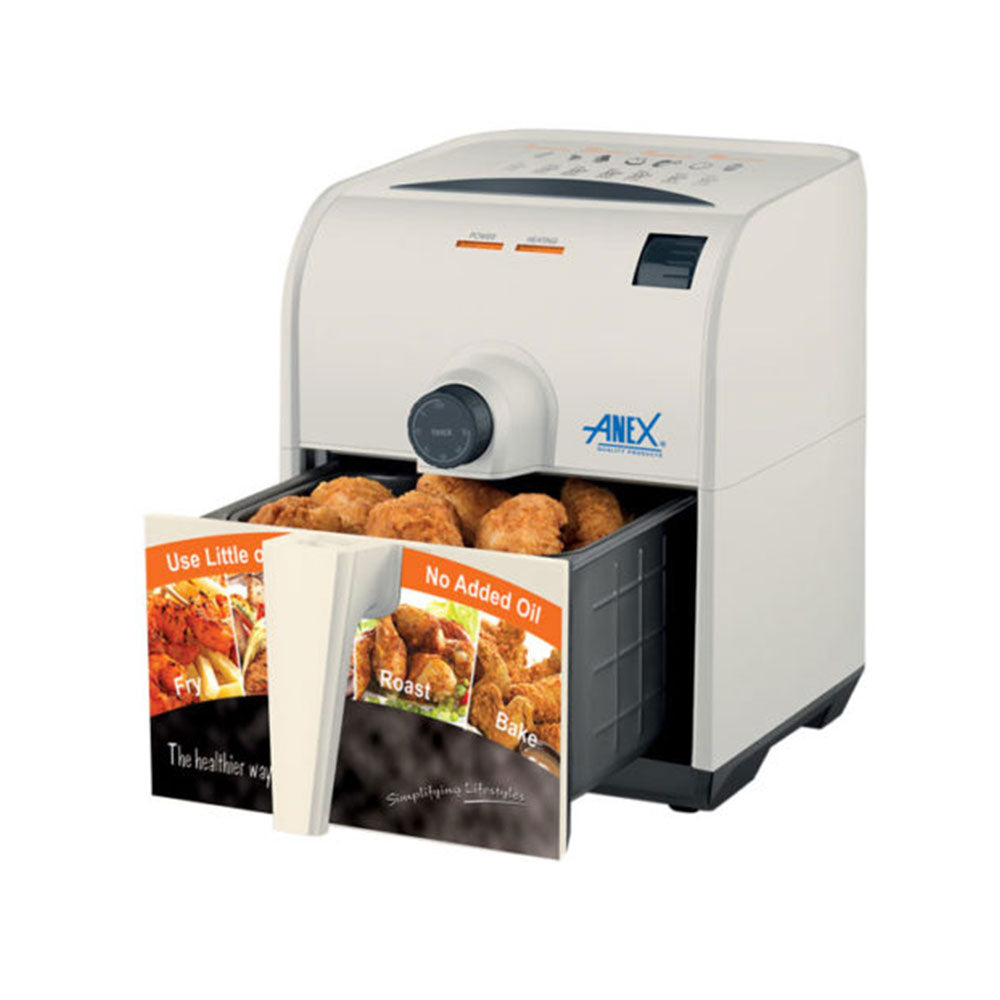Anex Air Fryer AG-2018