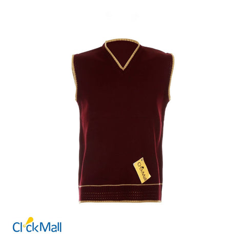 Magnus Sleeveless Sweater for Men