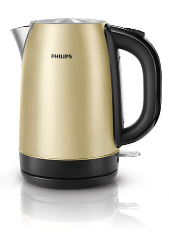 Philips Electric Kettle  HD9324/50