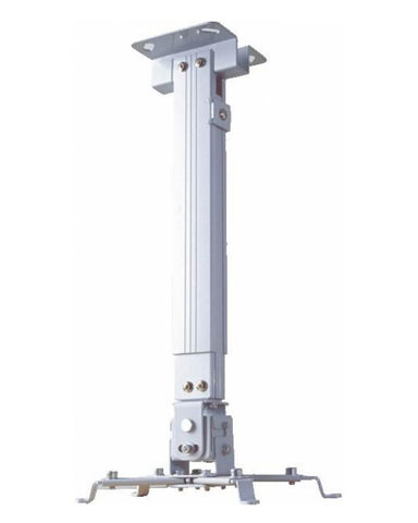 Projector Ceiling Mount (Square Type) 2 Feet 0.6M (Aluminum)
