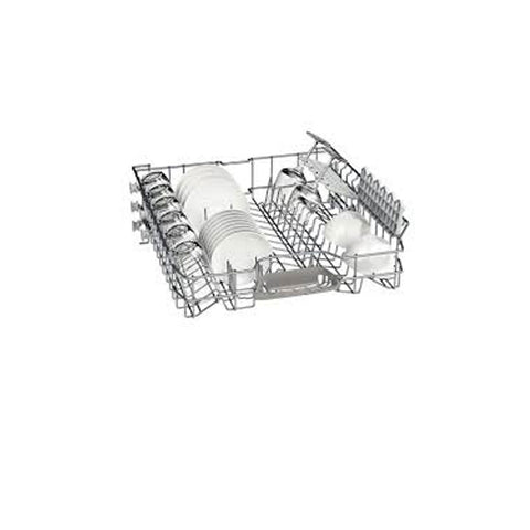 Bosch Dishwasher 12 Plates Setting Free Standing-SMS50D08GC