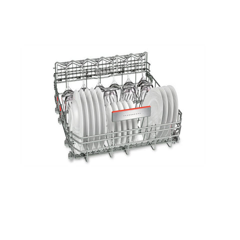 Bosch Dishwasher 14 Plates Setting Free Standing-SMS68TI10M