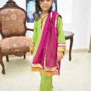 Shalwar Qameez For Girls