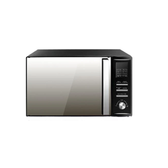 34 Ltr Pizza Microwave Oven Grill Black