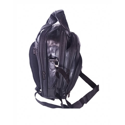 Duslang 6510 Laptop 3in1 Bag For 14.6 - Black