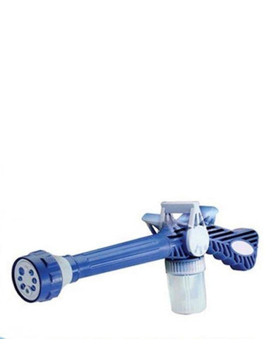 EZ Jet Water Cannon - 8 Modes