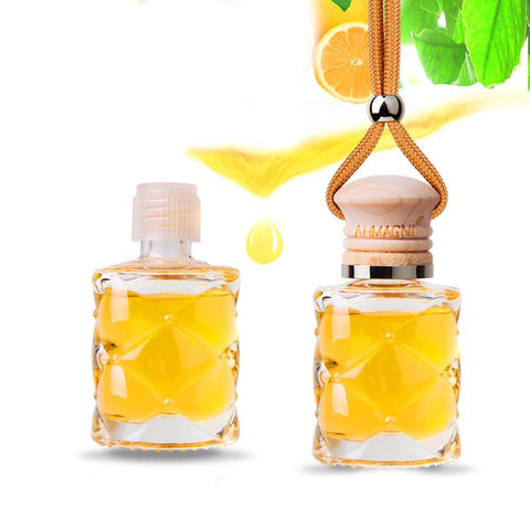 Ahmagni Car Ornaments Perfume Oils
