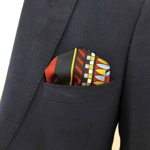 5ad213992fcb5 Buy Pocket Squares online at best price in Pakistan | ClickMall