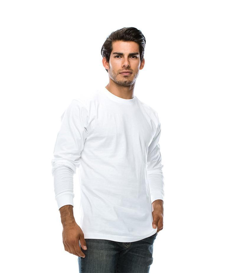Pack Of 3 - Long Sleeve T-Shirts - BWB-AJL3