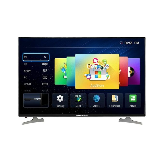 Changhong Ruba 55'' Full HD LED - Official-55F5700i