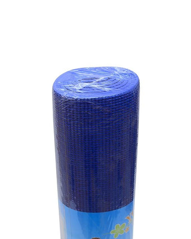 Gymnastic Mat - Blue