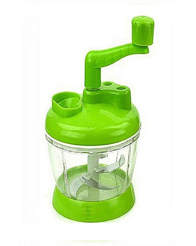 Lajawab Food Processor Multi Function - Green