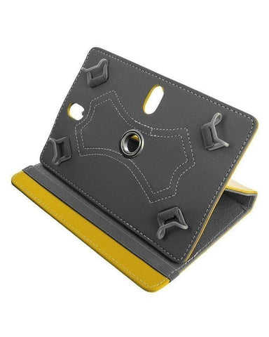 Electrotech Universal Tablet Cover-7 Inch-Yellow