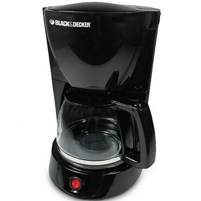 Black & Decker Coffee Maker DCM600