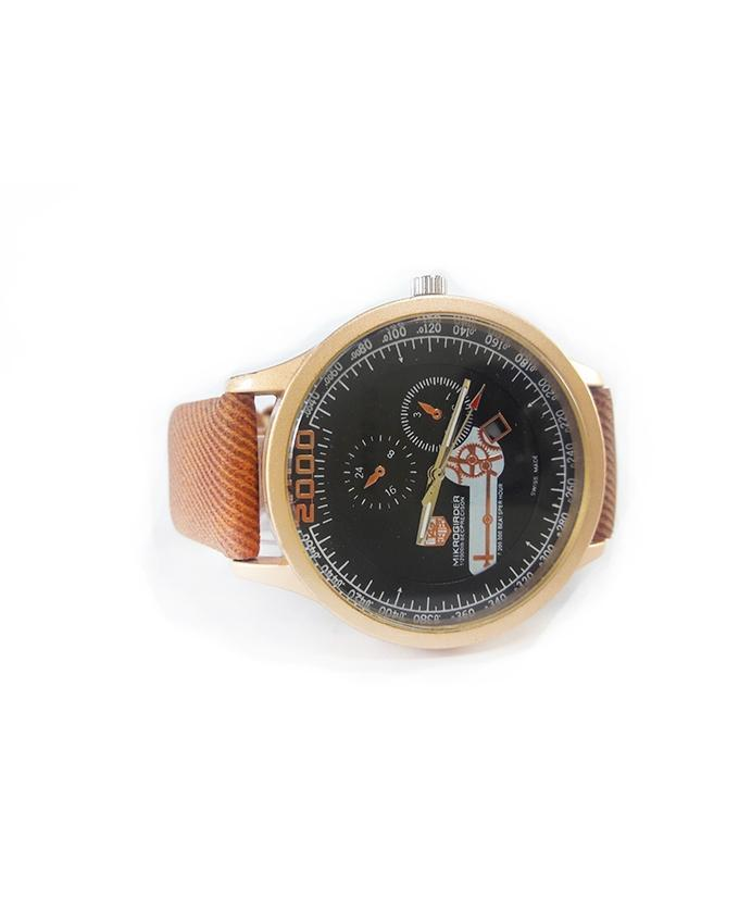 Stylish Watch For Men. WS-01