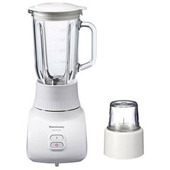 Panasonic Glass Jug Blender MX-GX1061WTN