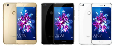 HUAWEI Honor 8 lite Mobile