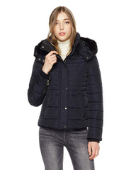 Prime Women Ladies Puffer Jacket RM-02