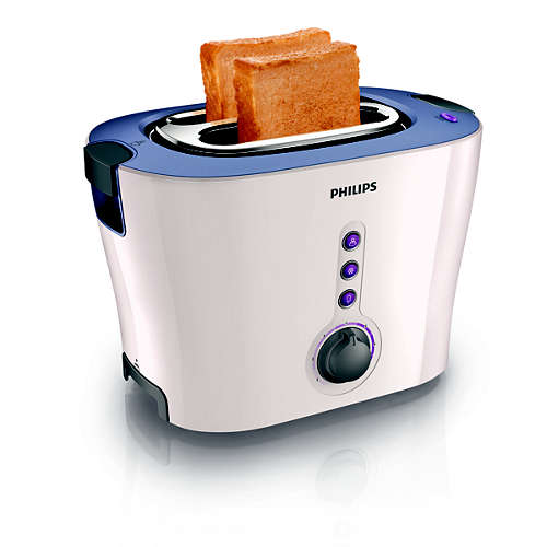 Philips Toaster HD2630/40
