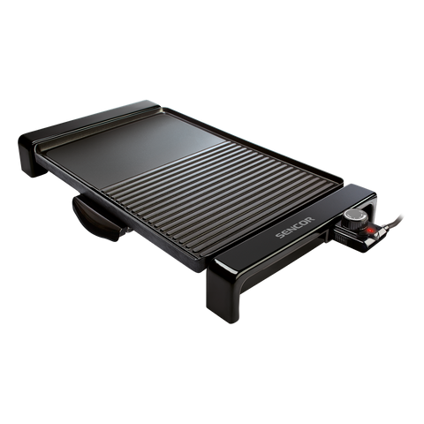 Sencor Table-Top Electic Grill - SBG 106BK