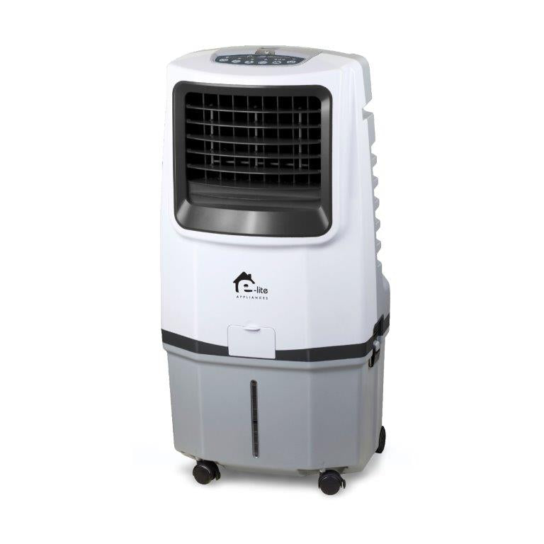 E-Lite Air Cooler AC/DC Rechargable - ERAC 59C