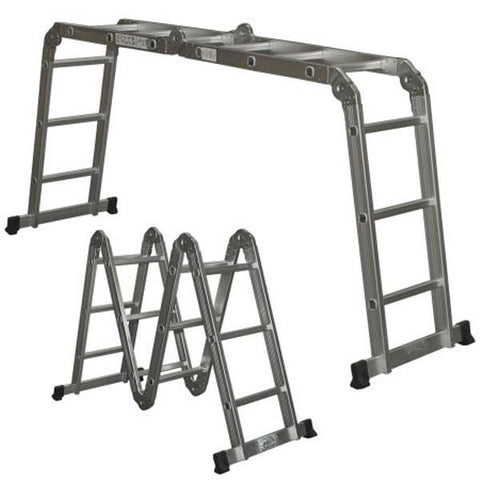 Toyo Multi Purpose 12 Feet Ladder