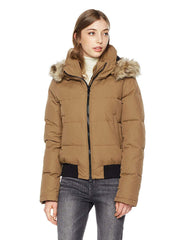 Prime Women Ladies Puffer Jacket RM-01