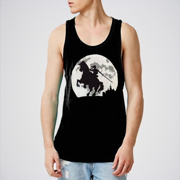 Pack of 2 Tank Tops for Men