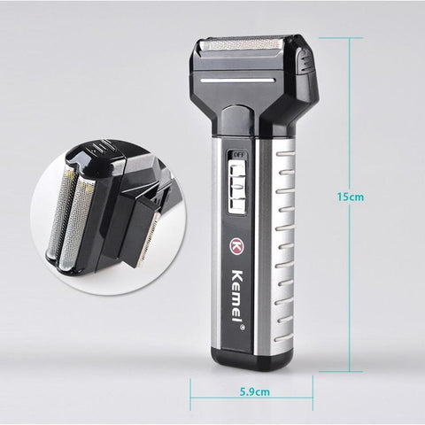 Shaver & Nose Trimmer Hair Clipper 3 in 1