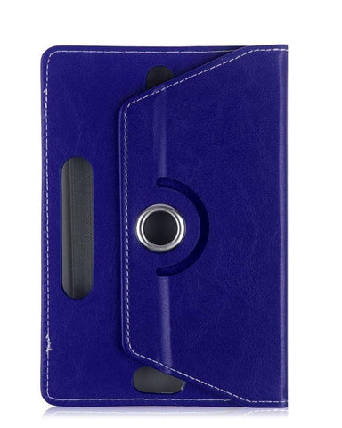 Electrotech 360 Rotate Leather Case For 7