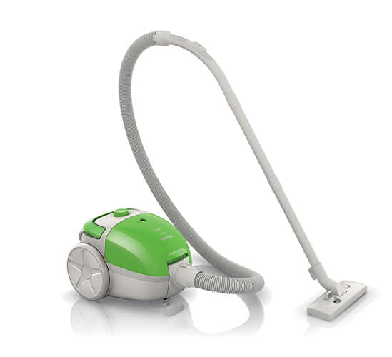 Philips Bagless vacuum cleaner FC8083/01