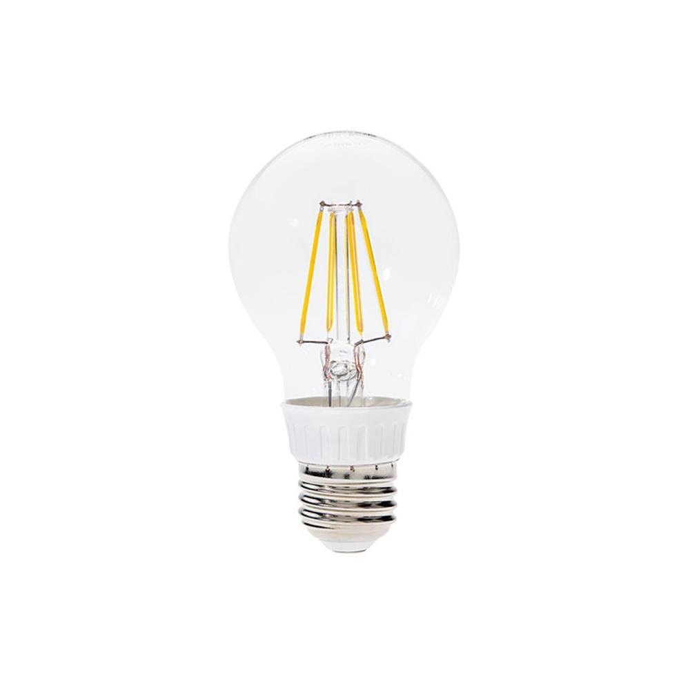 8 Watt Filament Bulb-(Bundle of 10)