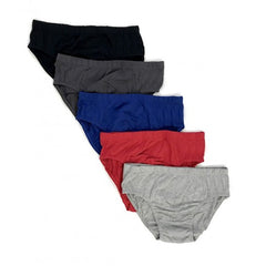Men's Pack of 5 Cotton Underwear. P5-UW