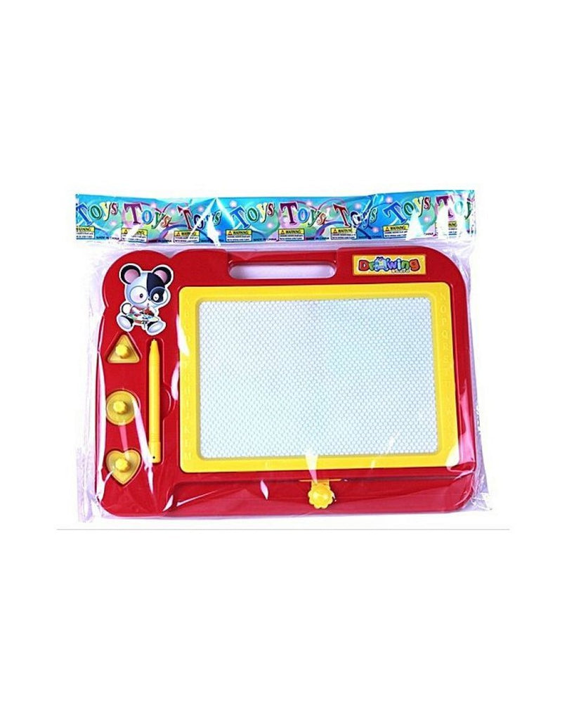 71 Sports Drawing & Writing Board For Kids