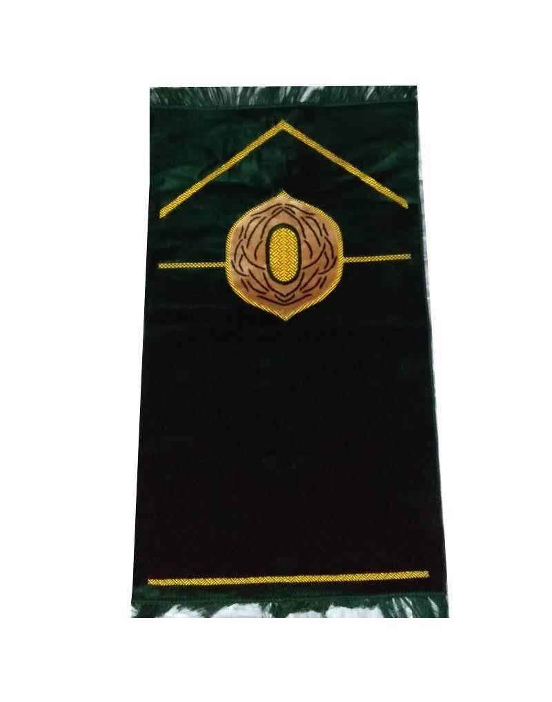 Full Size Prayer Mat Decent Color and quality