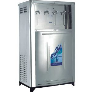 Fischer Electric Water Coolers FE 150 S.S