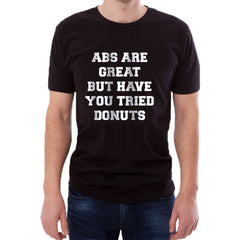 Teemoji Abs are great but have you tried donuts