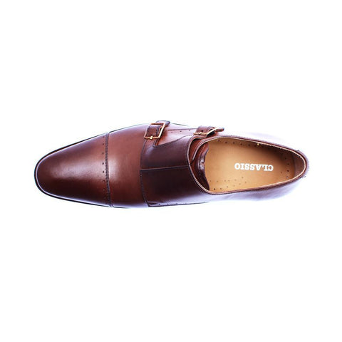 Classio Formal Shoes - GS104