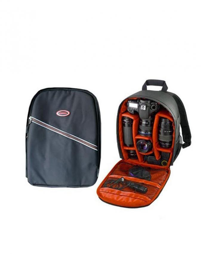 Backpack Medium Size Smart Style For DSLR