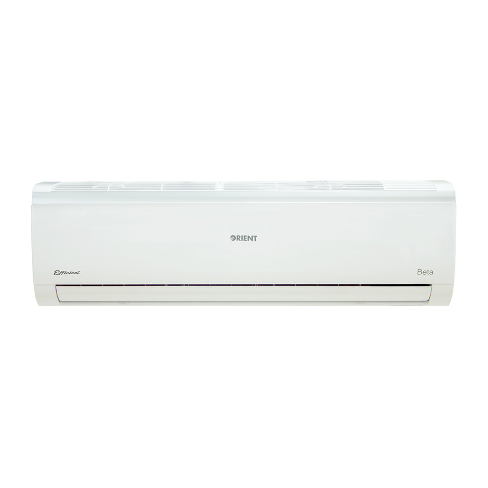 Orient 1.5 Ton Split AC Beta Silver White