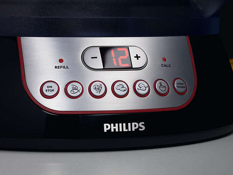Philips Food Steamer HD9140/91