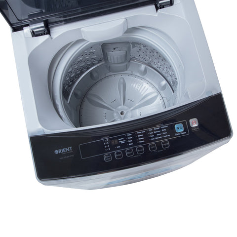 Orient Auto 8 Kg Super Grey Washing Machine