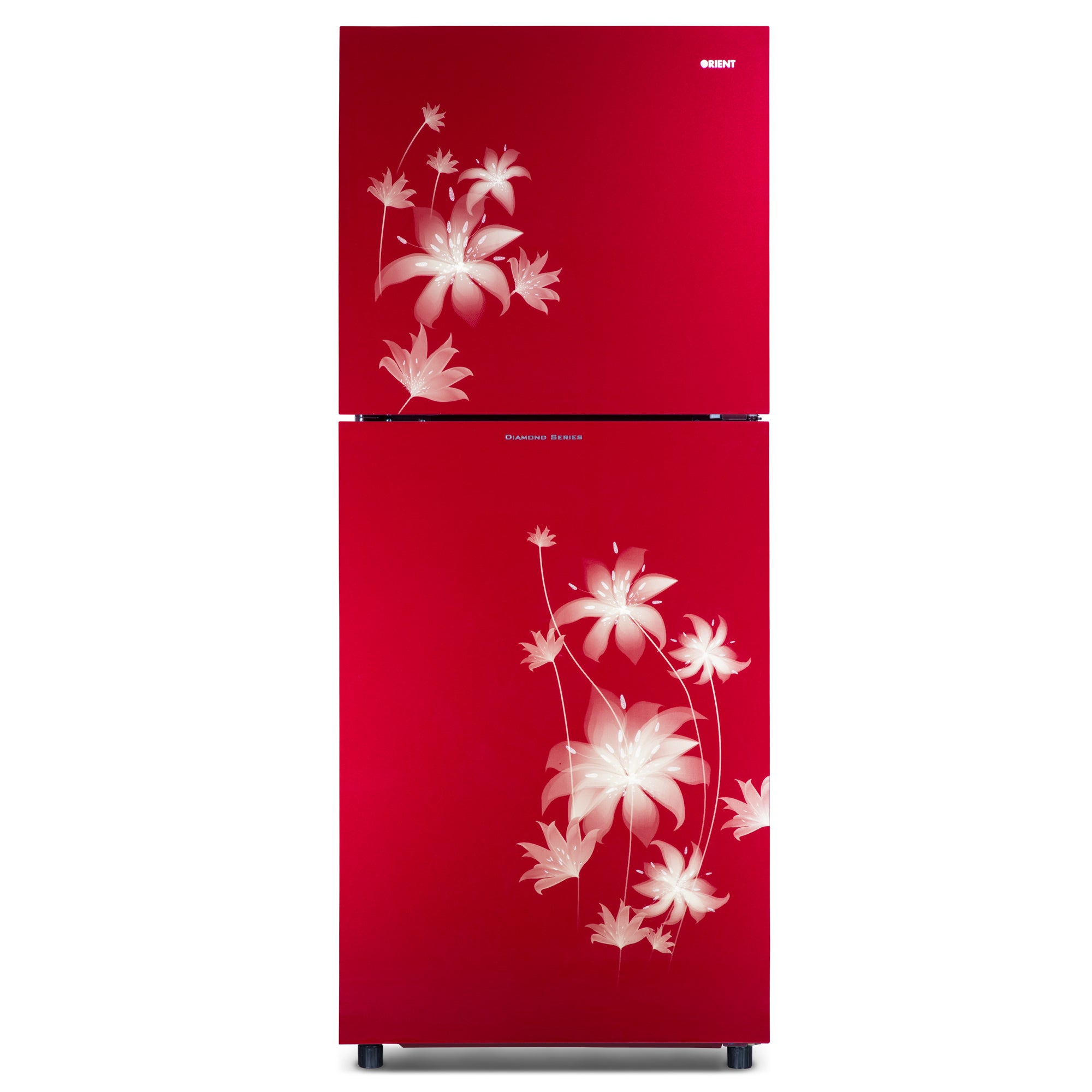 Orient Diamond 350 Liters Refrigerator
