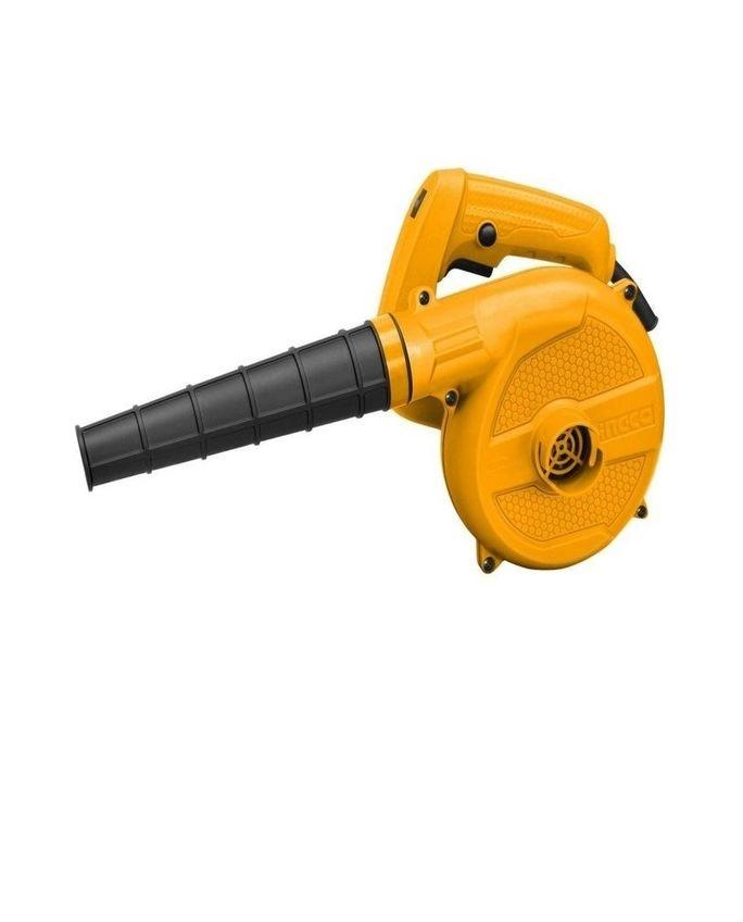 400 Watt Aspirator Blower - Black & Yellow -