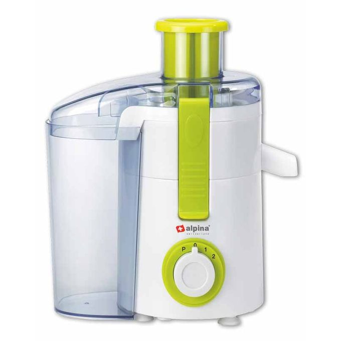 Alpina Juice Extractor SF-3003