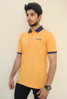Mens T-Shrt Polo - PP02