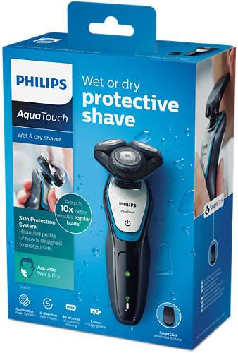 Philips Electric Shaver S5070/04