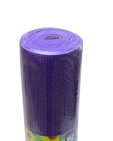 Gymnastic Mat - Purple
