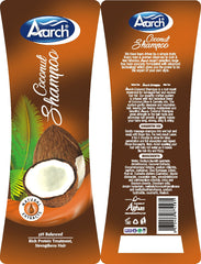 Aarch Coconut Shampoo 1 Liter - ACS1L