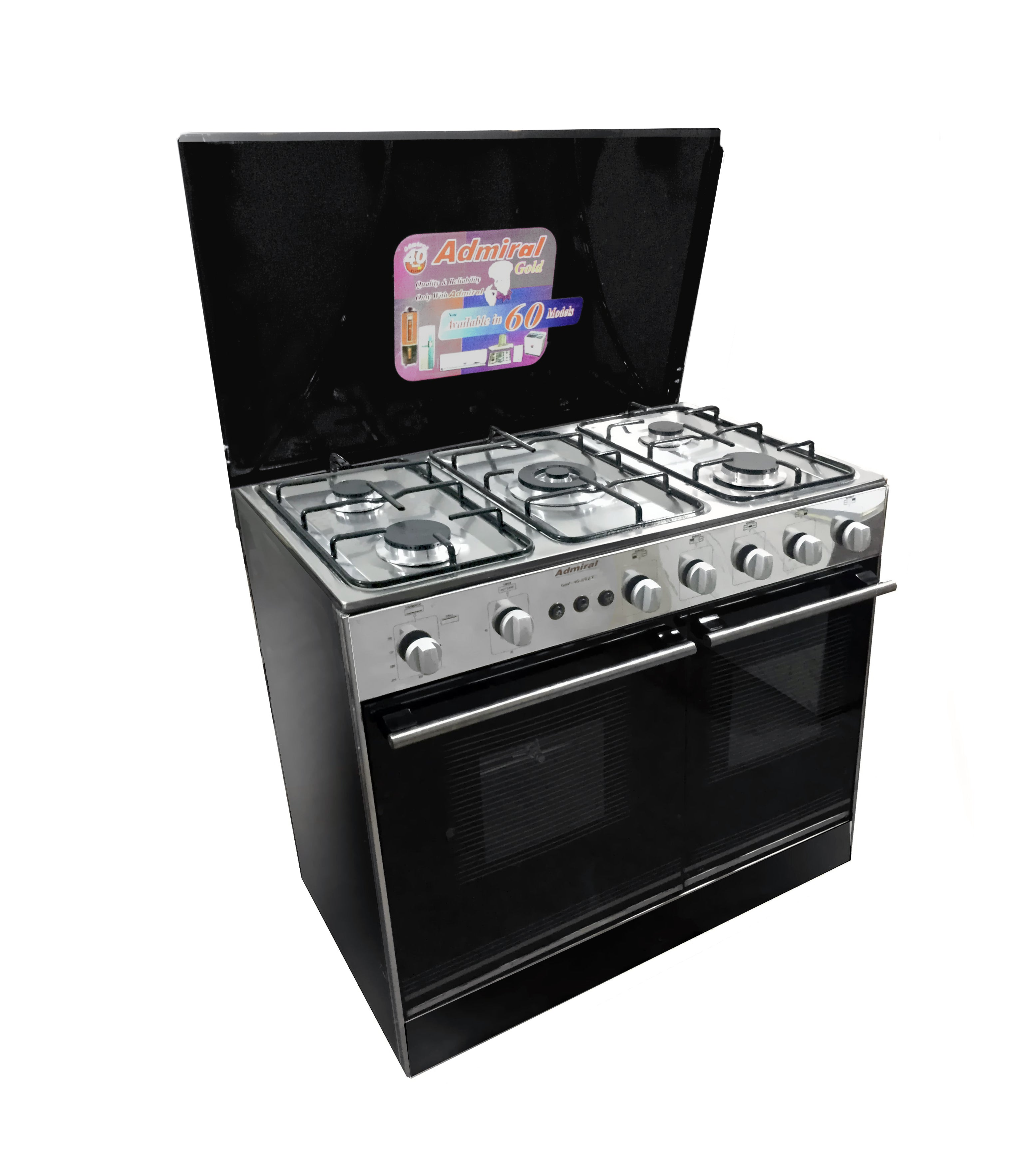 Admiral Cooking Range AG-316 EXS